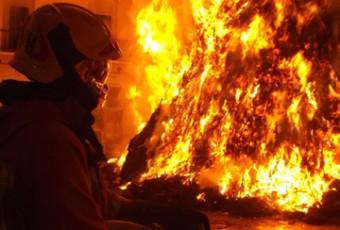 Rengjøring av tavler etter brann- og vannskader