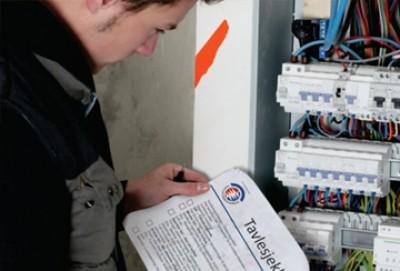 Tilsyn og vurdering av elektrotavler