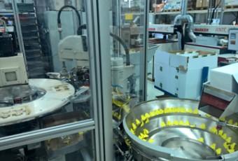 Produksjon av elektriske tavler (sikringsskap) - den ideelle måten å drive arbeidskriminalitet på